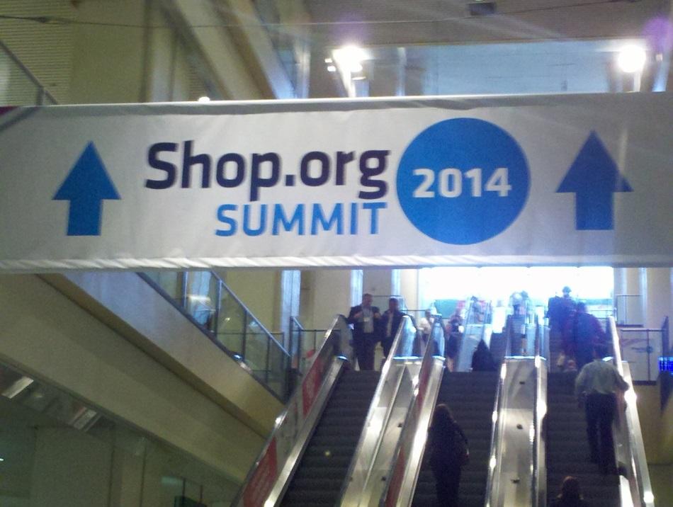 Customer Experience a Key Theme at Shop.org 2014