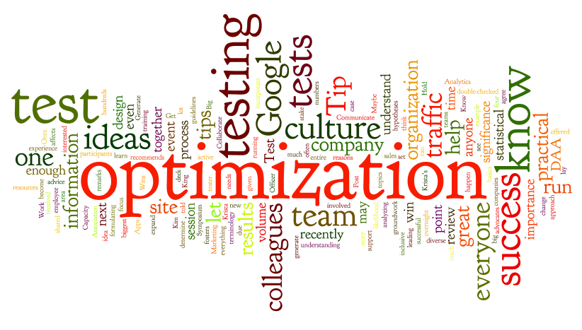 Four Tips For Building A Culture Of Optimization