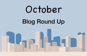 boston skyline reading october roundup