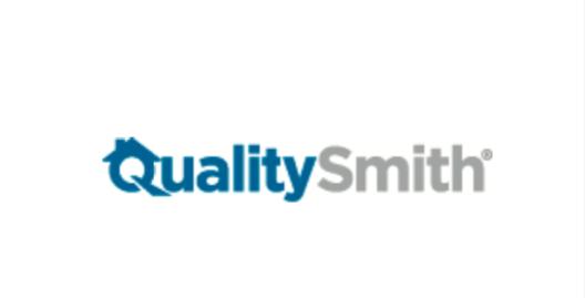 quality smith logo