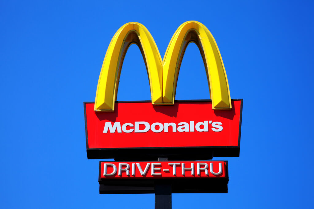 McDonald's Acquires Dynamic Yield