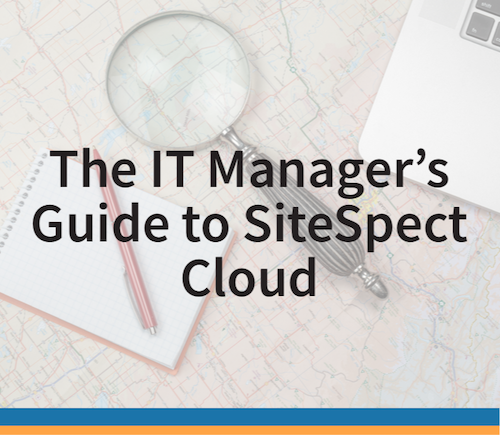 IT Manager's Guide to SiteSpect Cloud